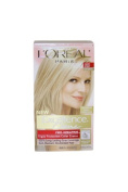 Loreal U-HC-3516 Excellence Creme Pro - Keratine No. 9.5 NB Lightest Natural Blonde - Natural - 1 Application - Hair Colour