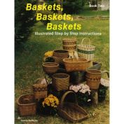 Commonwealth Manufacturing Company Books-Baskets, Baskets, Baskets Book Two