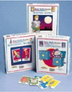 DIDAX DD-2613 BASIC SKILLS PUZZLES COMPLETE SET-OF 11