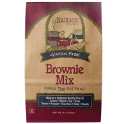 Namaste 63745 6 x 890ml Brownie Mix
