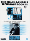 Alfred 00-MMBK0003CD The Frank Gambale Technique Book II - Music Book