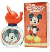 Mickey Mouse By Disney Edt Spray 50ml