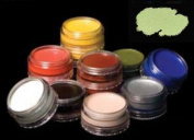 Cinema Secrets CC048 - Forensic Green Cream Makeup - .125 Oz