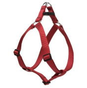 Lupine Step-In Harness for Small Dogs, 1.3cm / 30cm - 46cm , Red
