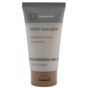 Every Man Jack Face Scrub, Fragrance Free, 150ml