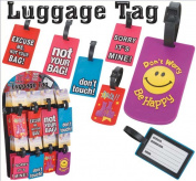 Puka 11624 Luggage Tag