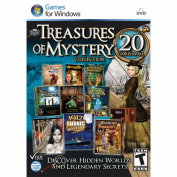 ENCORE V01013 TREASURES OF MYSTERY COLLECTION -WIN XPVISTAWIN 7