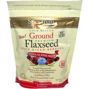 Spectrum Essentials 0821504 Ground Flax with Mixed Berries - 350ml