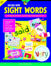 CREATIVE TEACHING PRESS CTP2298 SUCCESS WITH SIGHT WORDS-GR. 1-3