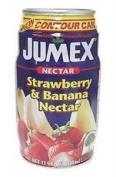 Jumex B33989 Jumex Strawberry Banana Nectar -24x11.3 Oz