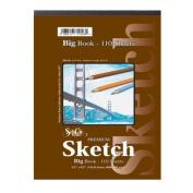 Seth Cole SC92A 23cm . x 30cm . Premium Sketch Big Book