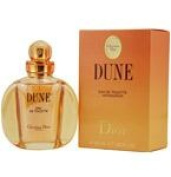 Dune By Christian Dior Edt Spray 100ml