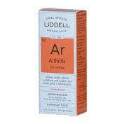 Liddell Homoeopathic - Arthritis Formula - 30ml