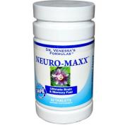 Dr. Venessas Formulas 0232314 Neuro-Maxx - 60 Tablets