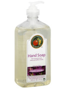 Earth Friendly Products 966506 Hand Soap Lavender 500ml - Case of 6
