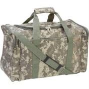 Extreme Pak Digital Camo Water-resistant 17 in. Duffle Bag
