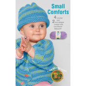 Leisure Arts 403870 Leisure Arts-Small Comforts -Baby Soft