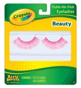 Rasta 4570-05 CRY Pink Lashes Regular