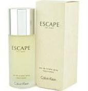 Escape By Calvin Klein Edt Spray 100ml