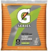 Gatorade 308-03944 9.5l Variety Pack Lemon Lime- Fruit Punch