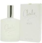 Charlie White By Revlon Edt Spray 100ml