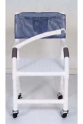 MJM International 118-3-F Shower Chair