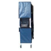 MJM International 321-SM Cart Accessory Bag