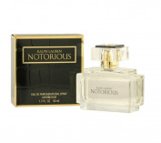 RALPH LAUREN 10134032 NOTORIOUS by RALPH LAUREN -  Eau De Parfum   SPRAY
