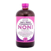 Only Natural 0526095 Pure Standardized Noni - 32 fl oz