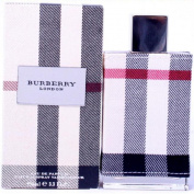 BURBERRY 10128055 BURBERRY LONDON LADIES -CLOTH-  Eau De Parfum   SPRAY