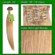 Brybelly Holdings PRRM-20-24 No. 24 Light Blonde - 50cm Remi