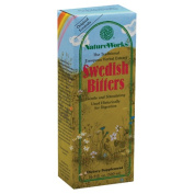 Natureworks 0397083 Swedish Bitters - 500ml
