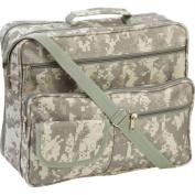 Extreme Pak Digital Camo Water-resistant 36cm Travel Bag