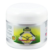 Alfa Vitamins SGc17481 Slim Green Reduce Cream 120ml