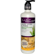 Mill Creek 0631507 Aloe Vera and PABA Moisturizing Lotion - 16 fl oz