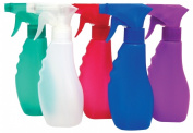 Paris Presents 1135 240ml Assorted Spray Bottle