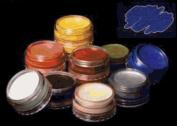 Cinema Secrets CC040 - Blue Cream Makeup - .125 Oz