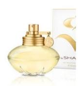 SHAKIRA 10983791 S BY SHAKIRA -  Eau De Toillette   SPRAY