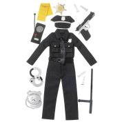 Jolee's Boutique Le Grande Dimensional Sticker-Police Officer