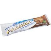 Promax PROMLSUG0012PBCHBR Bar LS Peanut Butter Choc 12ct