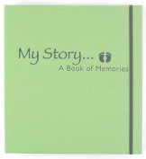 Glow Baby MS-G My Story - Green