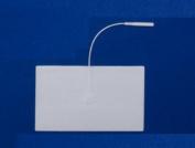 Pepin WF35 Advantrode Foam - 7.6cm X 13cm Rectangle Prewired Electrode - 20 Packs Of 2