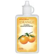 Mini-Max World Headquarters LLC 60ml-ORNG Mini Max True Essential Oil Fragrances - Orange