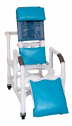 MJM International 193-PED Paediatric Reclining Shower Chair