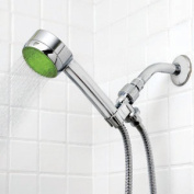 BRIGGS HEALTHCARE 523-1601-0600 HealthSmart Luma Temp LED Shower Head