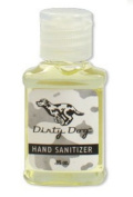 Baumgartens 95640 Hand Sanitizer-.85 oz - Pack of 30