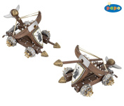 Catapult Arrow Launcher - Knights - Papo