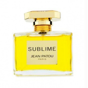 Jean Patou 14995286706 Sublime Eau De Parfum Spray - 75ml-2.5oz