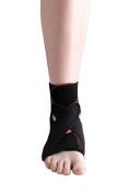 Thermoskin Foot Stabiliser, Black, Medium