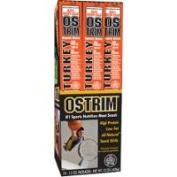 ProtosFoods OSTSTURK0010MAPLST Ostrim Turkey Maple Brown Sug 10ct